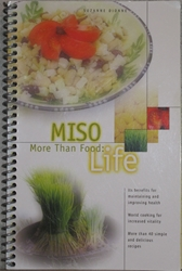 Miso More Than Food:  Life