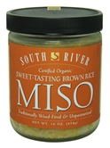 Sweet-Tasting Brown Rice Miso