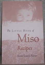 The Little Book of Miso Recipes
